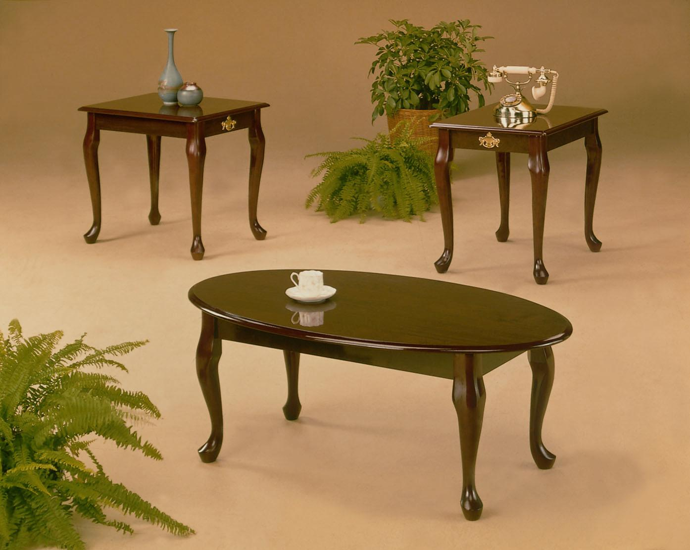 : coffee and end tables set - pezcame.com