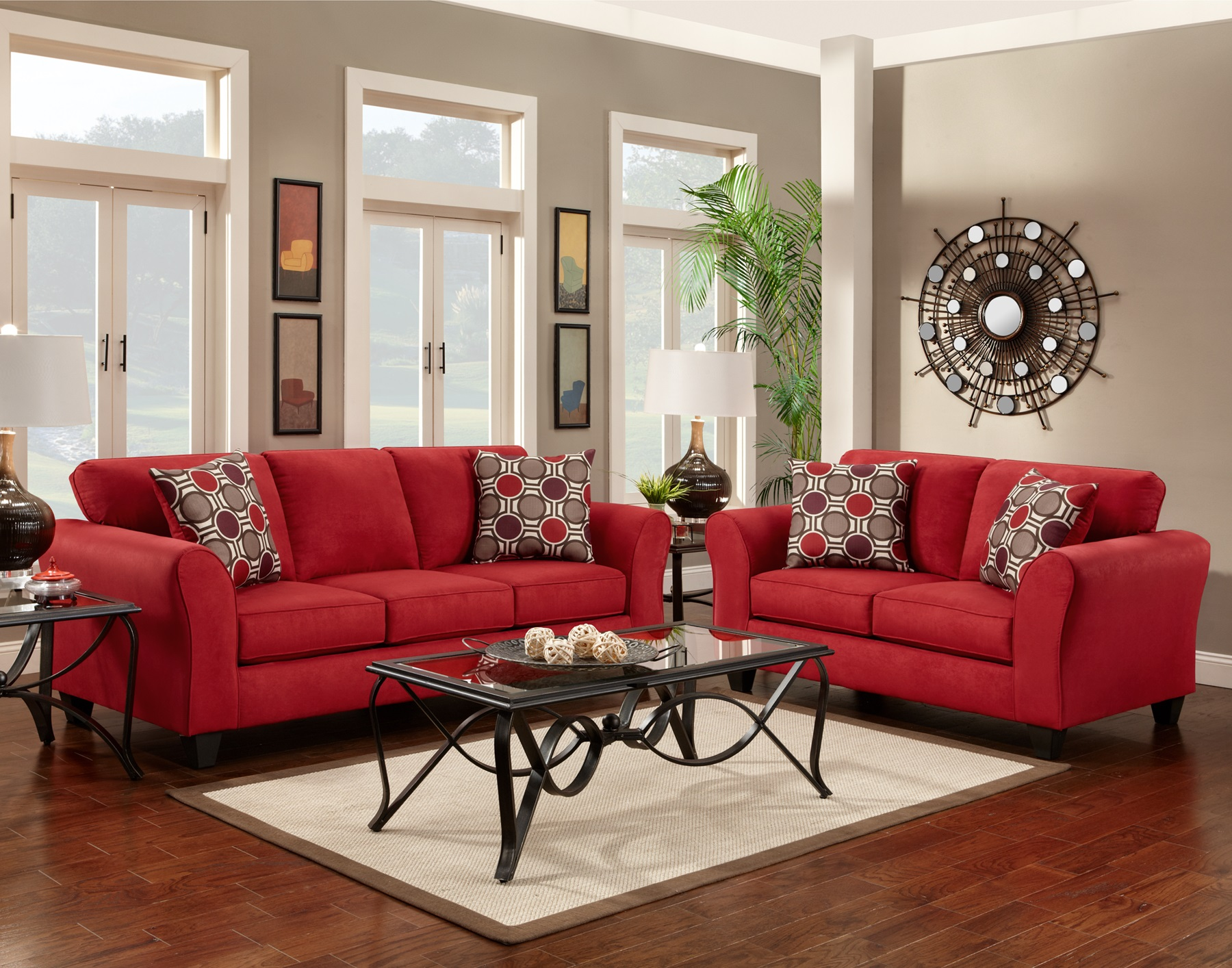 Whole Living Room Sets Roundhill Furniture